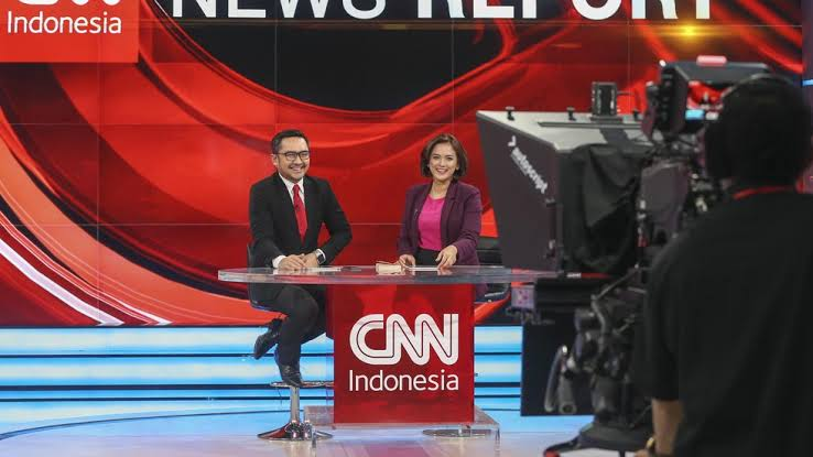 BISS KEY CNN INDONESIA & CNBC INDONESIA TERBARU - Februari ...